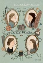 VINTAGE CLASSICS : LITTLE WOMEN Paperback B FORMAT