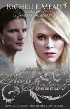 BLOODLINES SERIES 5: SILVER SHADOWS Paperback B FORMAT