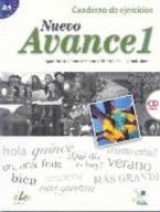 AVANCE NUEVO 1 EJERCICIOS (+ AUDIO CD)