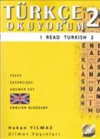 I READ TURKISH 2 (+ CD)