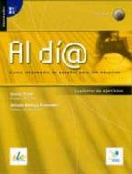 AL DIA INTERMEDIO EJERCICIOS (+ CD)