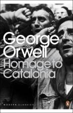PENGUIN MODERN CLASSICS : HOMAGE TO CATALONIA Paperback B FORMAT