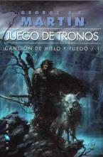 JUEGO DE TRONOS 1 CANCION DE HIELO Y FUEGO RTCA