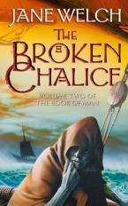 THE BROKEN CHALICF Paperback