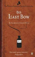THE PENGUIN SHERLOCK HOLMES COLLECTION 8: HIS LAST BOW Paperback A FORMAT