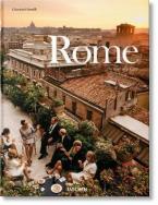 ROME PORTRAIT OF A CITY  HC