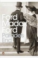 PENGUIN MODERN CLASSICS : PARADE'S END Paperback B FORMAT