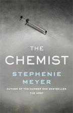 THE CHEMIST  HC