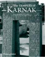 THE TEMPLES OF KARNAK  HC
