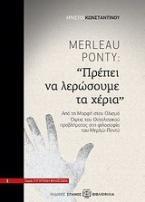 Merleau-Ponty: