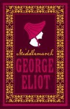 ALMA CLASSICS : MIDDLEMARCH  Paperback