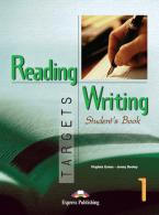 Reading and Writing Targets 1