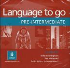 LANGUAGE TO GO PRE-INTERMEDIATE CD CLASS