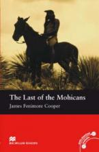 MACM.READERS 2: THE LAST OF THE MOHICANS BEGINNER