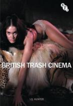 BRITISH TRASH CINEMA  Paperback