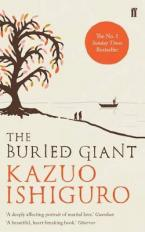 THE BURIED GIANT Paperback