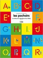 LES POCHOIRS Paperback BIG FORMAT