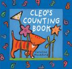 CLEO'S COUNTING BOOK Paperback B FORMAT