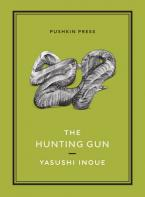 THE HUNTING GUN Paperback