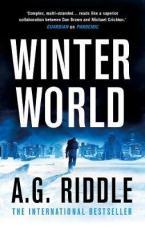 WINTER WORLD Paperback
