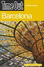 BARCELONA Paperback B FORMAT