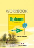 UPSTREAM A1+ BEGINNER WORKBOOK
