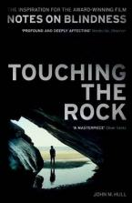 TOUCHING THE ROCK  Paperback