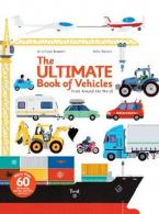 THE ULTIMATE BOOK OF VEHICLES Paperback