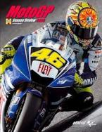 MOTOGP SEASON REVIEW 2008 HC COFFEE TABLE BK COFFEE TABLE BK