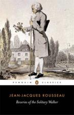PENGUIN CLASSICS : REVERIES OF THE SOLITARY WALKER Paperback B FORMAT