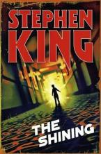THE SHINING Halloween edition Paperback B