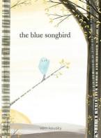 THE BLUE SONGBIRD  HC