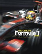 THE OFFICIAL FORMULA 1 SEASON REV. 2008 HC COFFEE TABLE BK.  COFFEE TABLE BK