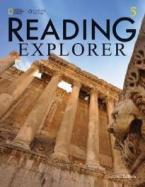 READING EXPLORER 5 WITH ONLINE WORKBOOK ACCESS CODE 2ND ED