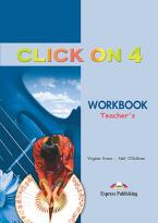 CLICK ON 4 TEACHER'S BOOK  WORKBOOK