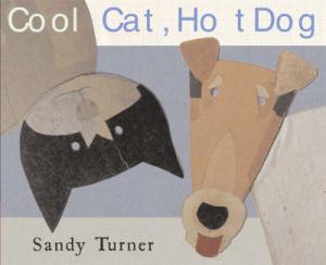 COOL CAT, HOT DOG HC