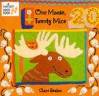 ONE MOOSE, TWENTY MICE Paperback B FORMAT