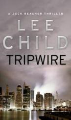 A JACK REACHER THRILLER 3: TRIPWIRE Paperback A FORMAT