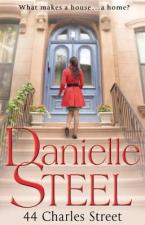 44 CHARLES STREET Paperback A FORMAT