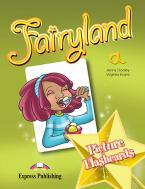 Fairyland Pre-Junior: Picture Flashcards