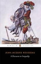 PENGUIN CLASSICS : A DISCOURSE ON INEQUALITY -- SPECIAL PRICE -- Paperback B FORMAT