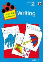 LEARNING AT HOME 2: WRITING Paperback