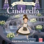 CINDERELLA : FAIRY TALE WITH PICTURE GLOSSARY AND AN ACTIVITY HC