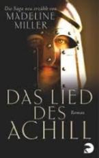 DAS LIED DES ACHILL  TASCHENBUCH
