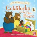 GOLDILOCKS AND THE THREE BEARS : FAIRY TALE WITH PICTURE GLOSSARY AND AN ACTIVITY HC