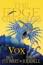 THE EDGE CHRONICLES 2: VOX THE ROOK SAGA Paperback B FORMAT