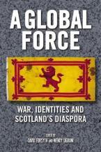 A GLOBAL FORCE : WAR, IDINETITIES AND GLOBAL DIASPORA HC