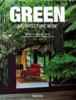 Green Architecture Now!