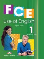 FCE USE OF ENGLISH 1 TEACHER'S BOOK  EDITION 2014