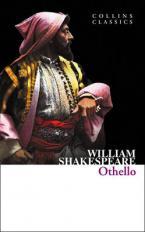COLLINS CLASSICS : OTHELLO Paperback A FORMAT